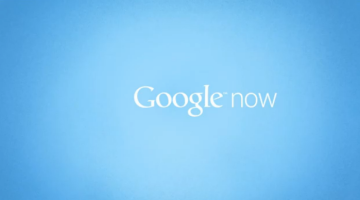 Google Now Tips And Tricks Chrome Browser