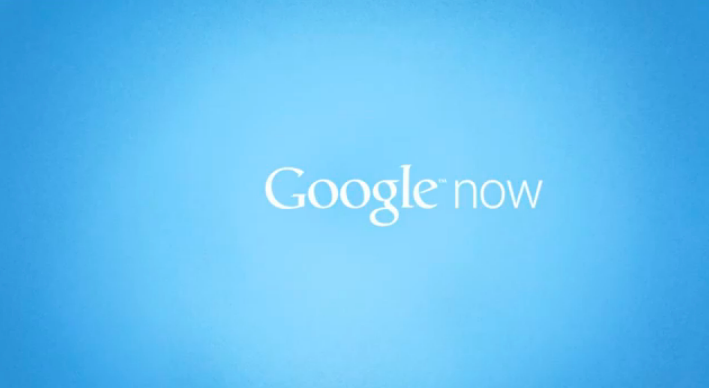 Google Now Chrome Canary Release
