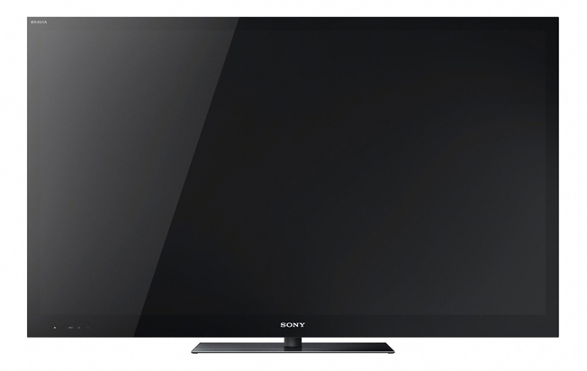 Sony 84-Inch 4K Resolution LED TV Announced