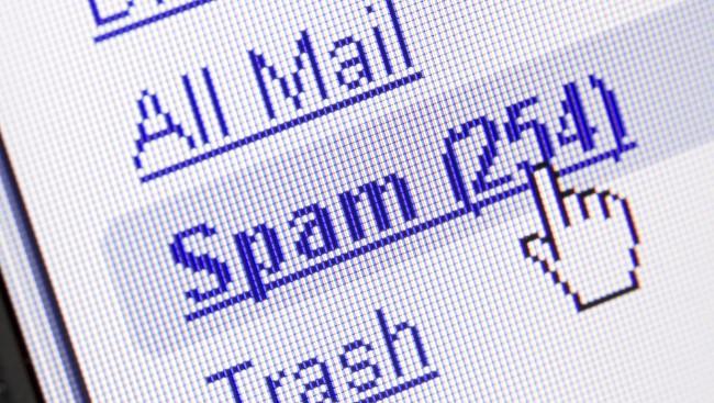 Spam Revenue