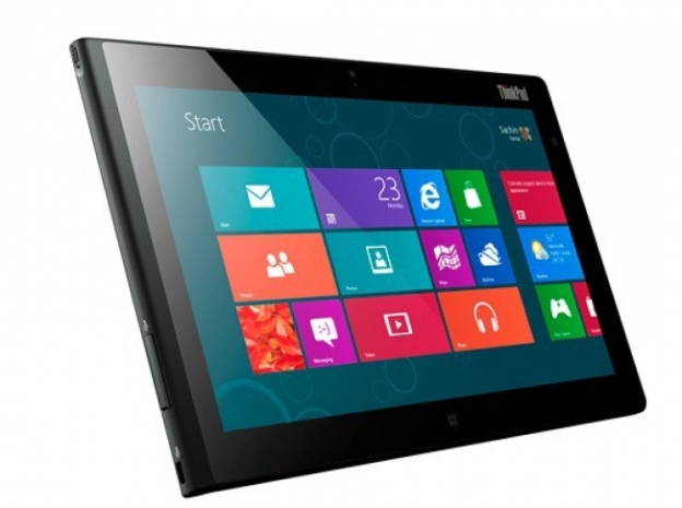 Lenovo Windows RT Tablet Price
