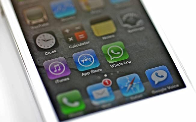 WhatsApp VoIP App Update Release Date
