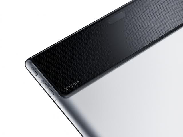 Sony Xperia Tablet Photos Leak