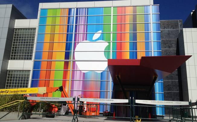 Apple OS X Mavericks Announced