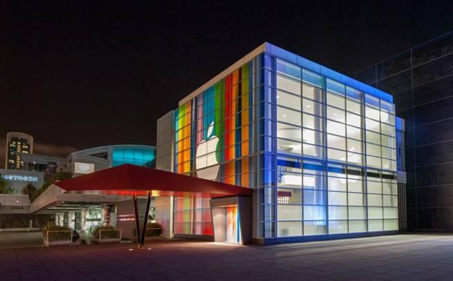 Apple iPhone iPad Enterprise Strategy