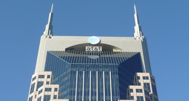 AT&T 600MHz Spectrum Auction