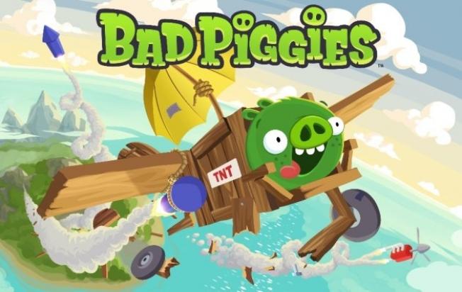 Rovio Bad Piggies