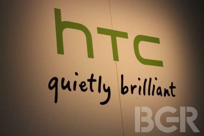 HTC Windows Phone 8 Live Blog