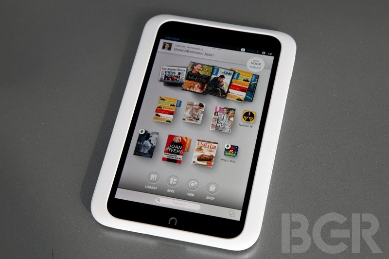 Nook HD Discount Sales