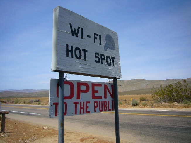 Faster Internet Data Transfer Speeds