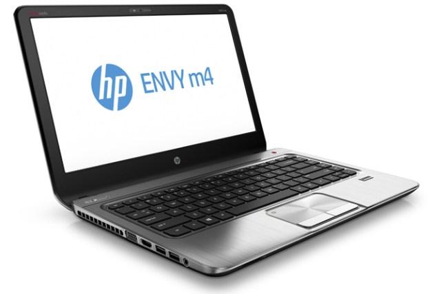 HP Envy m4 Release Date