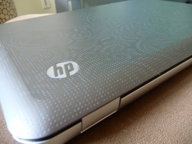 HP $3 Billion Write Off