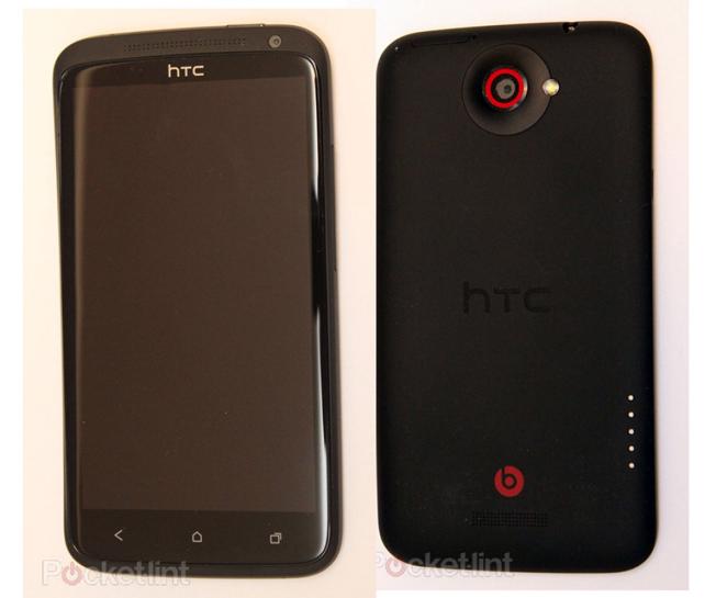 HTC One X+ Photos Leak