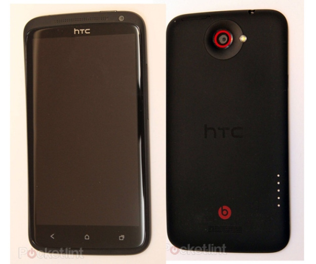 HTC One X+ Photos Leak