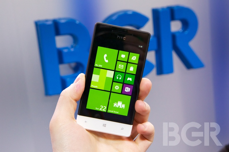 Windows Phone chief calls Android 'kind of a mess' despite being world's most popular mobile OS