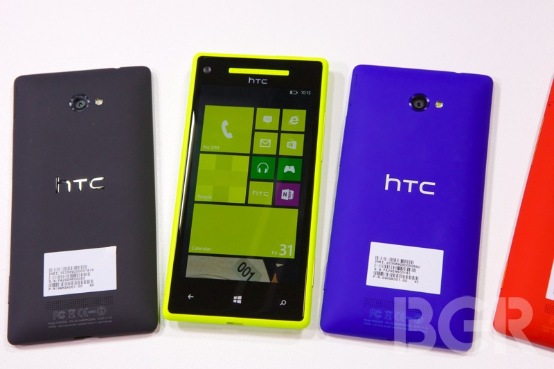 Windows Phone Growth