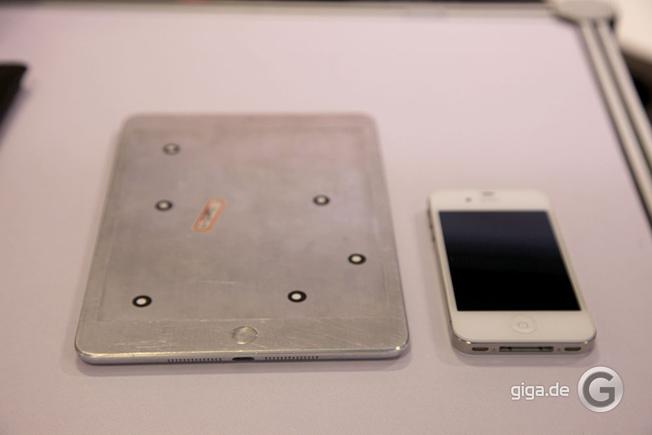 iPad Mini Mold