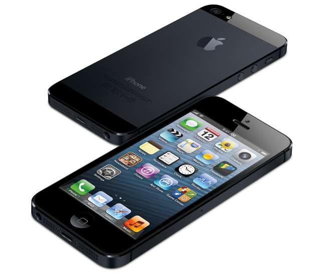 Prepaid Apple iPhone 5 Release Date