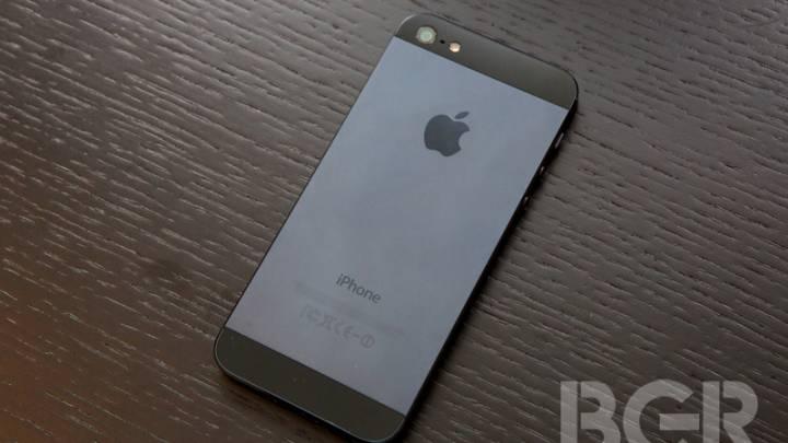 Apple iOS 6.1 Vulnerability