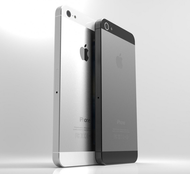 iPhone 5 Rumor Preorders