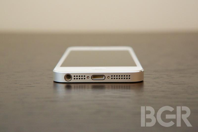 iPhone Upgrade Demand