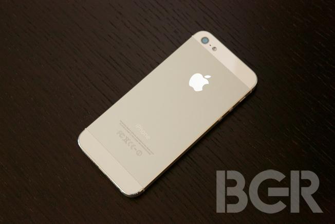 Apple iPhone 5 Verizon