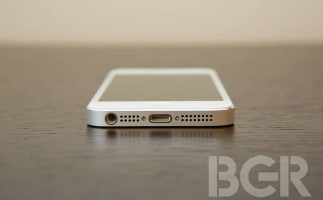 iPhone 5 China Preorders