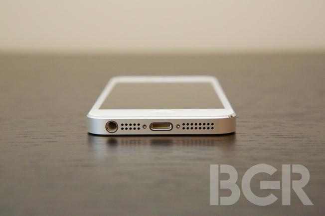 iPhone 5 Sales Sprint