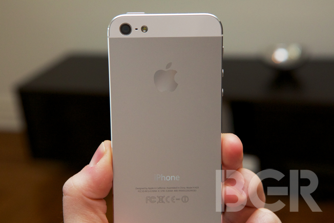 iPhone 5S Case LiquidMetal