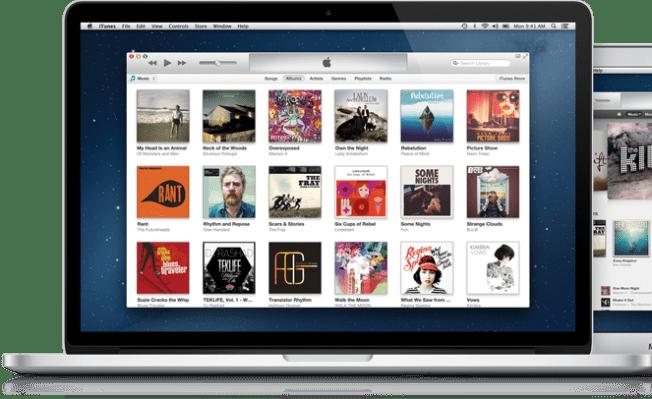 Digital Video Customer Satisfaction iTunes