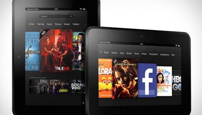 Kindle Fire HD International Release Date