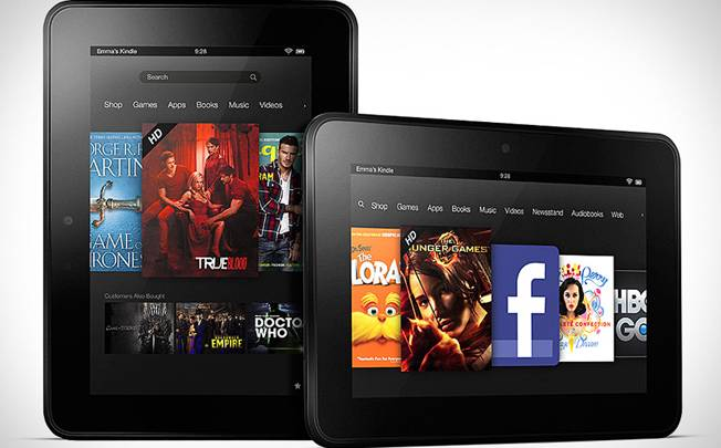 Amazon Kindle Fire HD 8.9 Price Cut