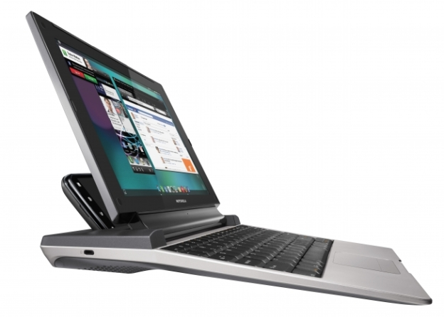 Motorola Lapdock Production Ends