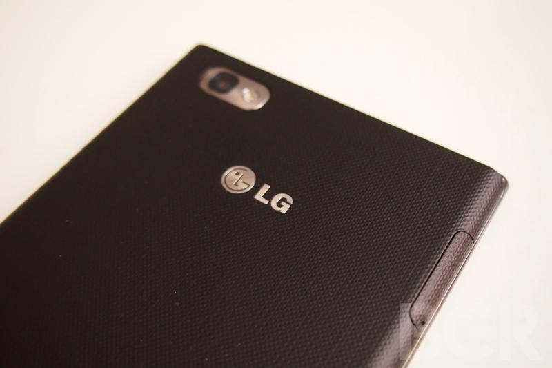LG Optimus G2 Specs