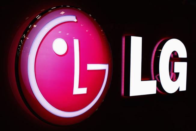 LG Q2 2013 Smartphone Sales