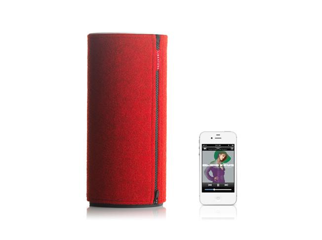 Zipp AirPlay Speaker