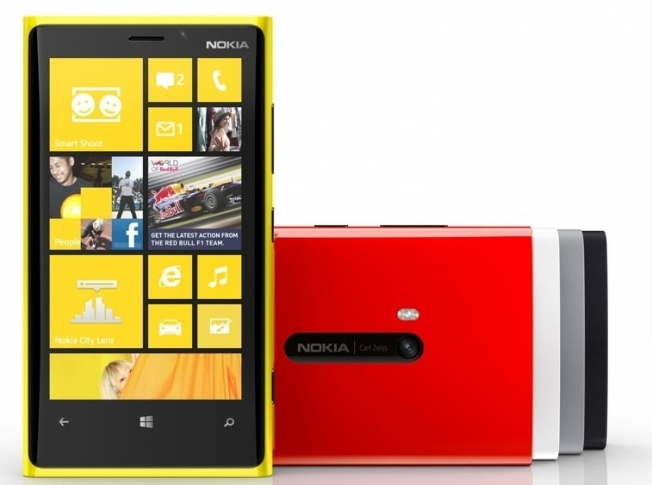 Windows Phone 8 Preorder Date