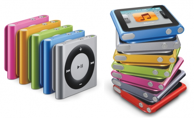 Apple iPods September 12 Rumor