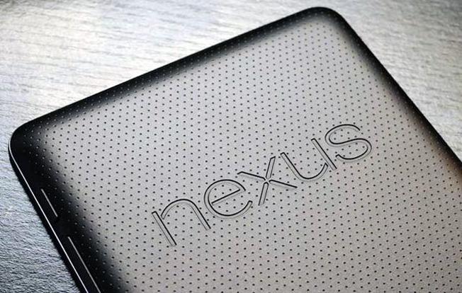 Google Nexus 7 Smartphone