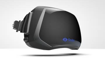 Oculus Rift Game Publishing