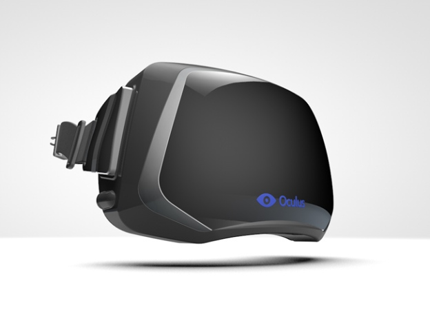 Oculus Rift Preorder