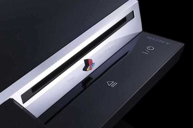 PlayStation 3 Update