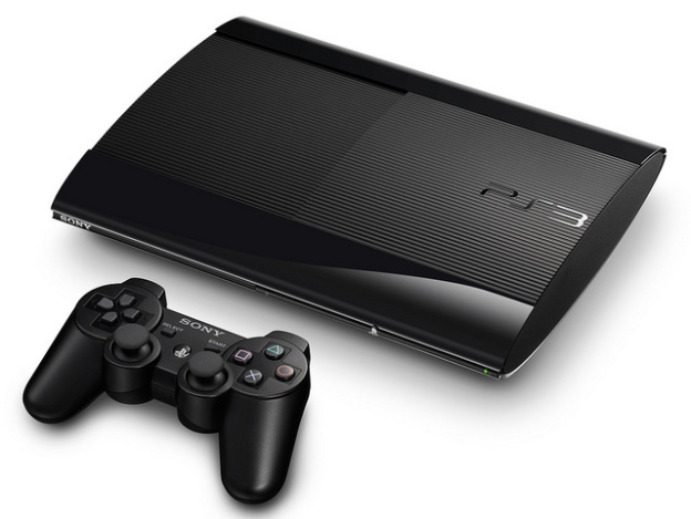 New PlayStation 3 Sales