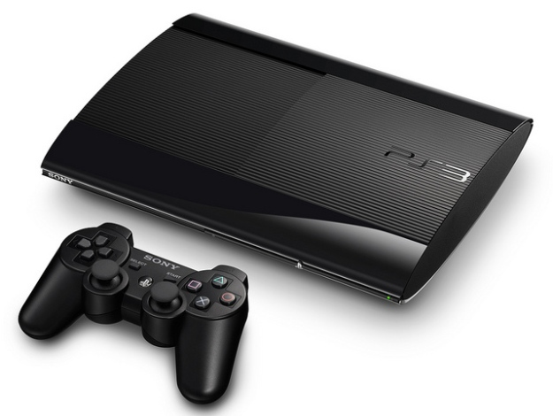 Playstation 3 Price Cut