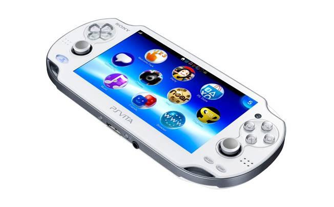 Sony PS Vita Sales