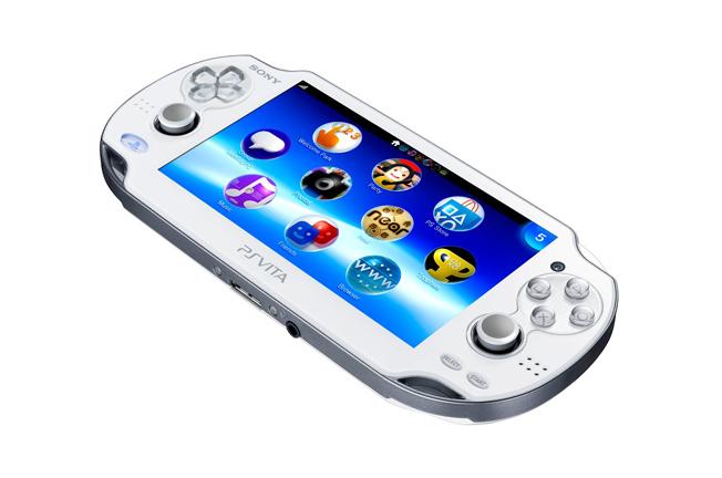 Sony PS Vita Hacked Exploit