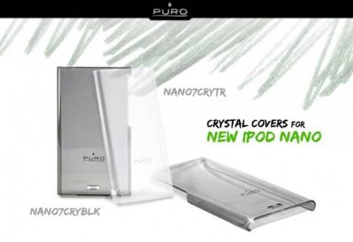 Apple iPod Nano Touch Case Leak Rumor