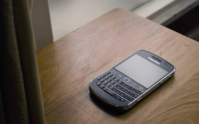 BlackBerry 9720 Specs