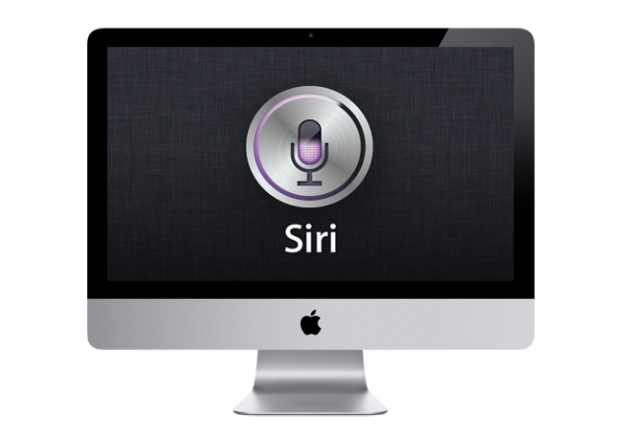Siri On Macs Apple Patent