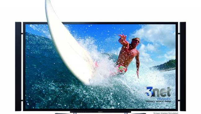 CES 2015 8K TVs
